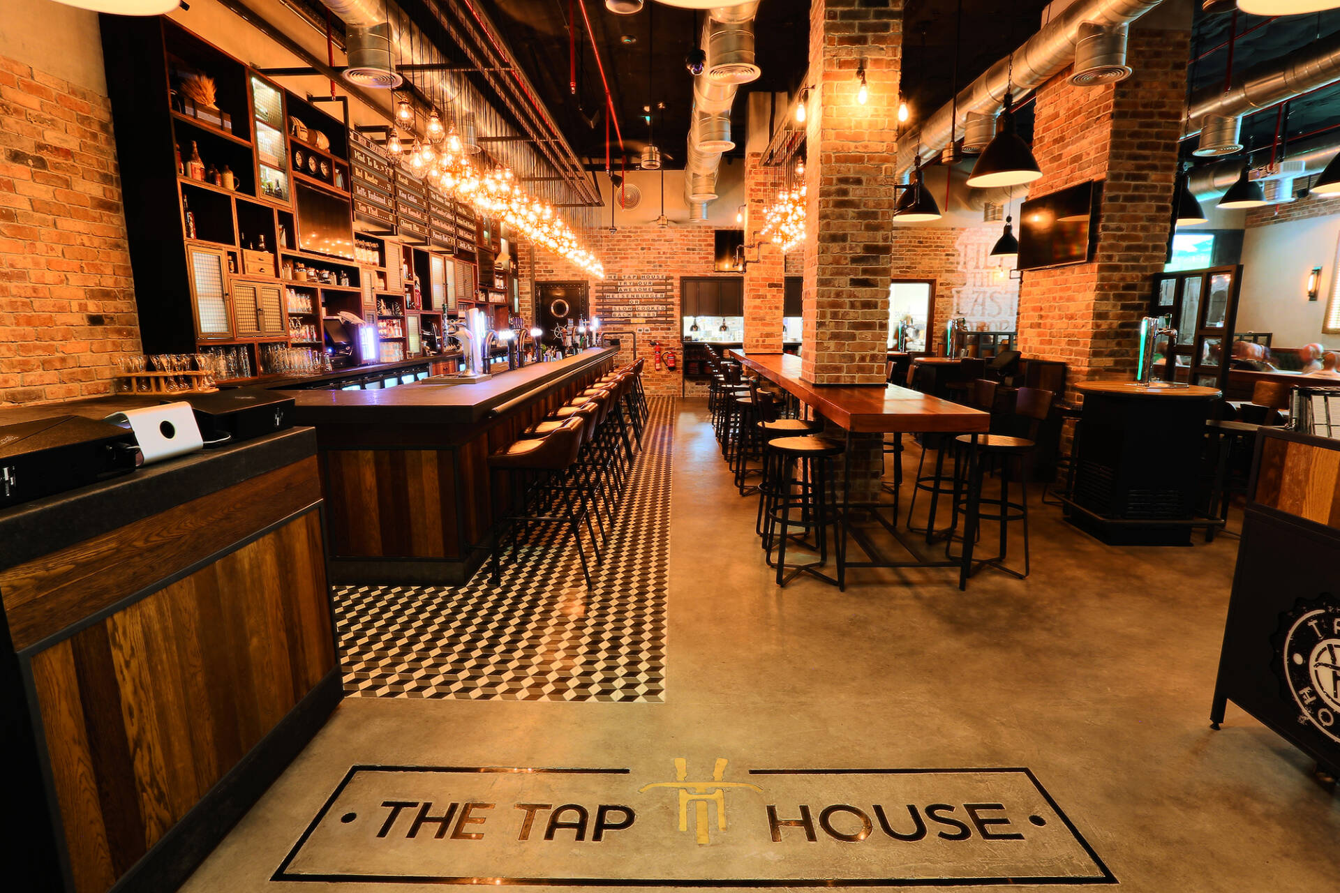 The Tap House Dubai