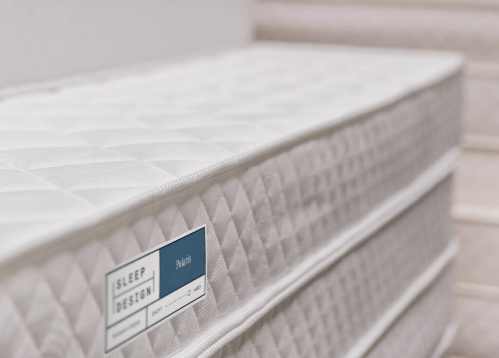 sleep design mattress